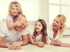 Familientherapie
